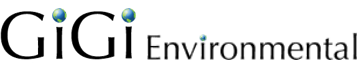 GIGI Environmental LLC Logo